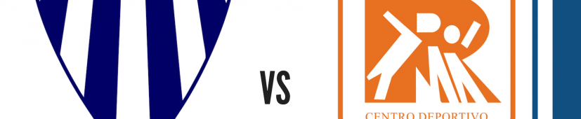 Un partido, dos equipos, el mismo objetivo