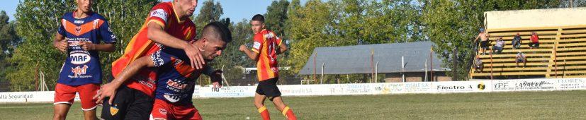 Murialdo logró volver a la victoria en casa