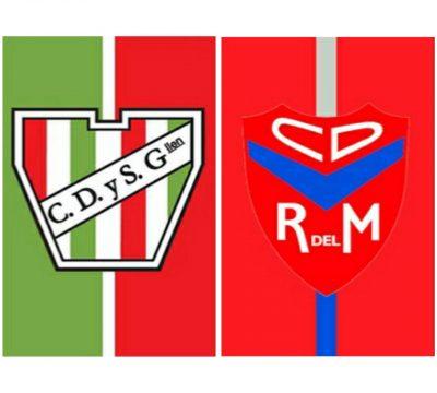 Guaymallén y Rodeo, juegan su postergado de la fecha 20