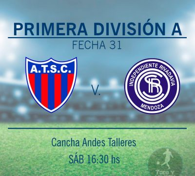 Talleres recibe a Independiente