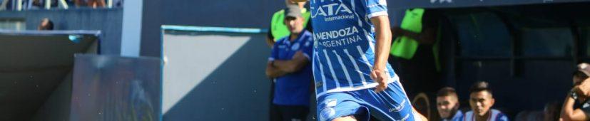 """""""Godoy Cruz no está pasando un buen momento"""""""