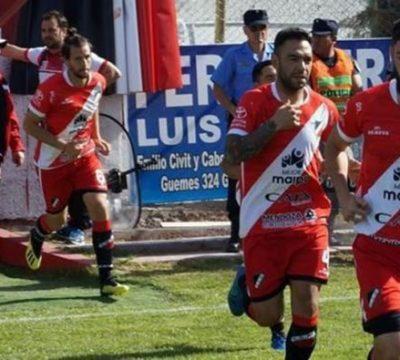 El grupo inversor que ya es parte del Deportivo Maipú