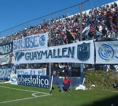 Siguen los problemas en Independiente Rivadavia