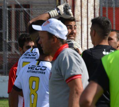 """Lucio Ramos: """"El club necesita un ascenso"""""""