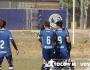 Independiente le ganó a Chacras en un entretenido partido
